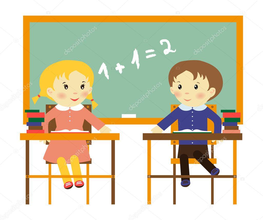 Рабочая программа по математике для 1-го класса